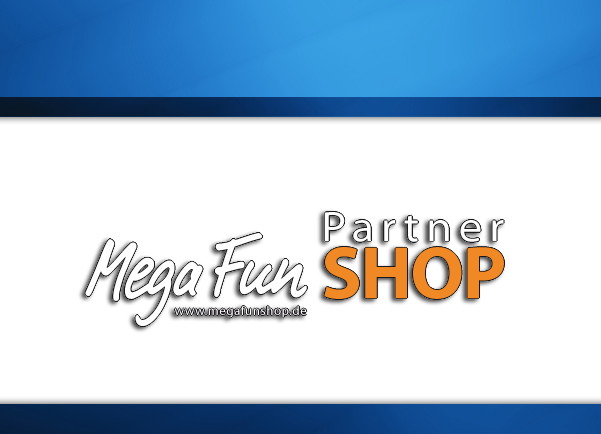 Mega Fun Online-Shop