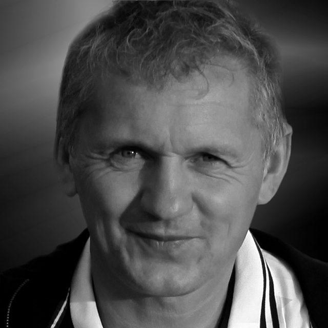 Stefan Wolter